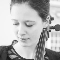 Rachel Watson Cellist in Oxford