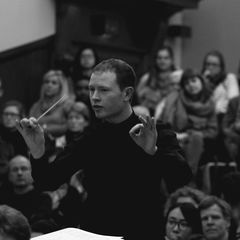 Michael Devlin Conductor in Glasgow