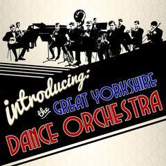 The Great Yorkshire Dance Orchestra Big Band in Leeds