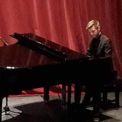 Nick Lauener Pianist in Glasgow