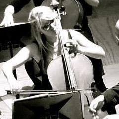 Joanna Wilson Cellist in Glasgow