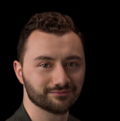 Michael Longden Singer in Glasgow