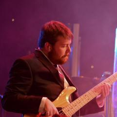 Daniel Peate Bass Guitarist in Liverpool