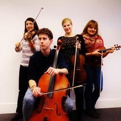 Remus String Quartet String Quartet in Birmingham