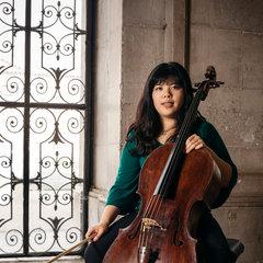 Melody Kuan-Yin Lin Cellist in London