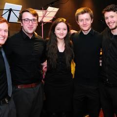 The Veritable Ceilidh Club Ceilidh Band in Glasgow