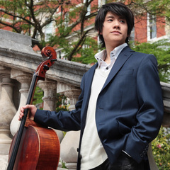 Yuki Ito Cellist in London