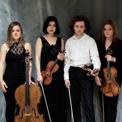 The Vuillaume Quartet String Quartet in the UK