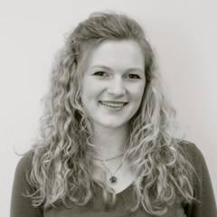 Eve Thomas-Davies Soprano Singer in Edinburgh
