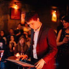 Andy Britton Pianist in Edinburgh