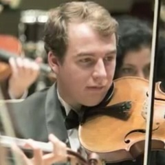 Ben Kearsley Viola Player in Glasgow