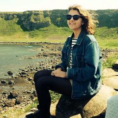 Kate Walker Trumpeter in Edinburgh