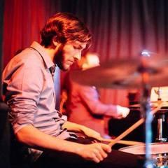 Andy Watson Drummer in Edinburgh