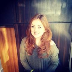 Fiona McCann Singer in Edinburgh