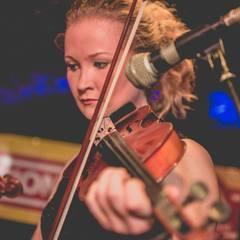 Erin McGonigle Violinist in Edinburgh