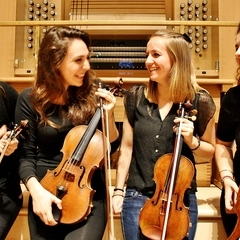 Leonora Quartet String Quartet in London