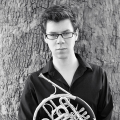 Nicholas Ireson French Horn Player in London
