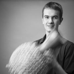 Ben Burton Percussionist in London