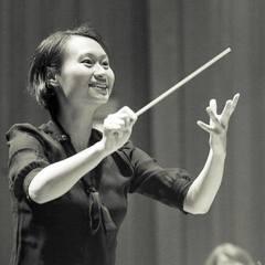 Tianyi Lu Conductor in Bristol
