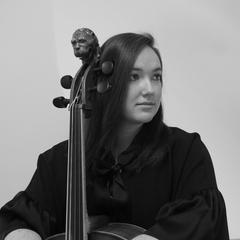 Camilla Morse-Glover Cellist in London