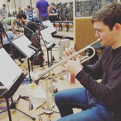Connor Smither Trumpeter in London