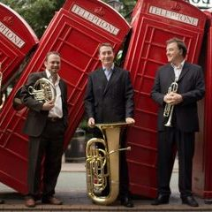 Matthew Watts Tuba Player in Greater London