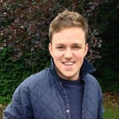 Ben Tambling Singer in the UK