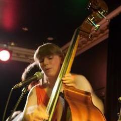 Caitlin Alais Callahan Pianist in Bristol