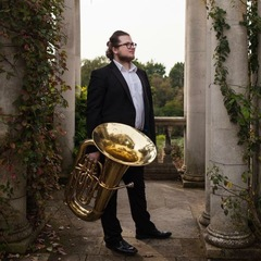 Christopher Claxton Tuba Player in Greater London