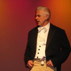 Andrew Throssell Singer in Nottingham