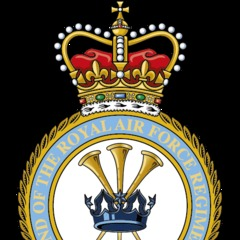 Central Band of the Royal Air Force Wind Band in London