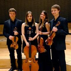 Sullivan String Quartet String Quartet in Leeds