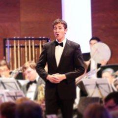 Joe Derry Saxophone Player in London