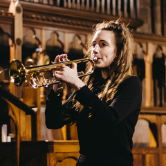 Shannon Gateley Trumpeter in Manchester