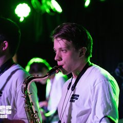 Peter Shipway Saxophone Player in Manchester