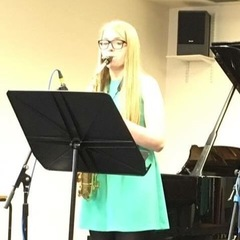 Isobel Matthews  Saxophone Player in Coventry