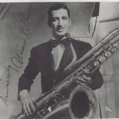 Ben Hull Saxophone Player in London