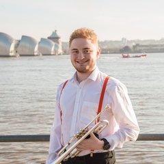 Adam Hebditch Trumpeter in London