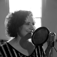 Sara Conrad Alto Singer in London