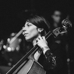 Simona Mannu Cellist in the UK