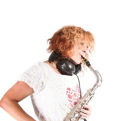 Kitty Bevan Saxophone Player in London