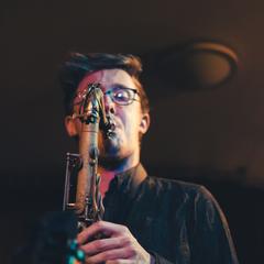 Alex Hitchcock Saxophone Player in London