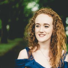 Sophie Price Singer in Liverpool