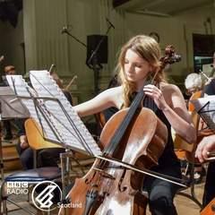 Rachel Wilson Cellist in Glasgow