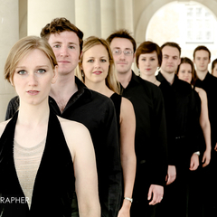 The Templar Scholars Chamber Choir in London