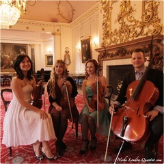 Niche - The London String Quartet String Quartet in London