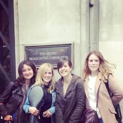 The Jubilee String Quartet String Quartet in London