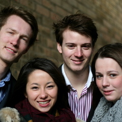 Bernadel Quartet String Quartet in London