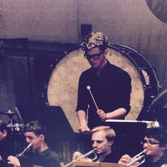 Matt Venvell Percussionist in London