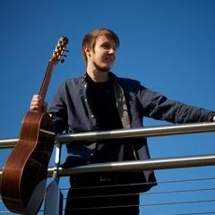 Jonathan Cumming Guitarist in Birmingham